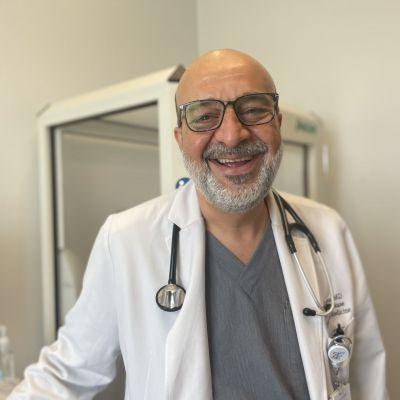 dr kayyas